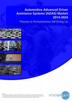 VGN192_Automotive Advanced Driver Assistance Systems (ADAS) Market 2014-2024 Cover.jpg
