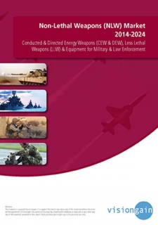 VGN227_Non-Lethal Weapons (NLW) Market 2014-2024 Cover.jpg