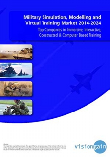 VGN259_Military Simulation, Modelling and Virtual Training Market 2014-2024 Cover.jpg