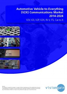 VGN269_Automotive Vehicle-to-Everything (V2X) Communications Market 2014-2024 Cover.jpg