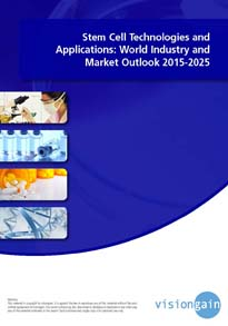 VGN318_Stem Cell Technologies and Applications World Industry and Market Outlook 2015-2025 Cover.jpg