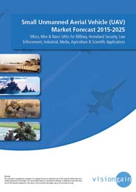 VGN380_Small Unmanned Aerial Vehicle (UAV) Market Forecast 2015-2025 Cover.jpg