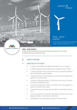 MAM135_coverBrochure - Small Wind Market - Global Trends and Forecast till 2019.jpg